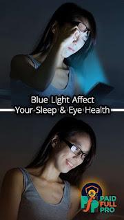 Night Filter Blue Light Filter for Better Sleep VIP APK