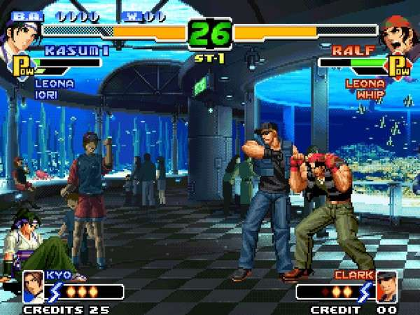 15 Imperdibles clásicos SNK NEO GEO PC GOG Metal Slug, Samurai Showdown, The King Of Fighters