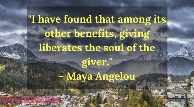quotes about community involvement