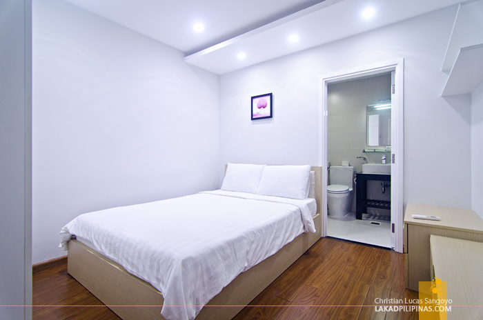 Le Home Phuc Han Serviced Apartment Ho Chi Minh