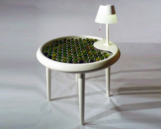 15 Innovative Energy Generating Furniture Designs