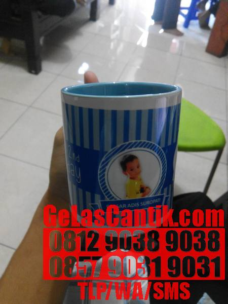 HARGA GELAS MAGIC