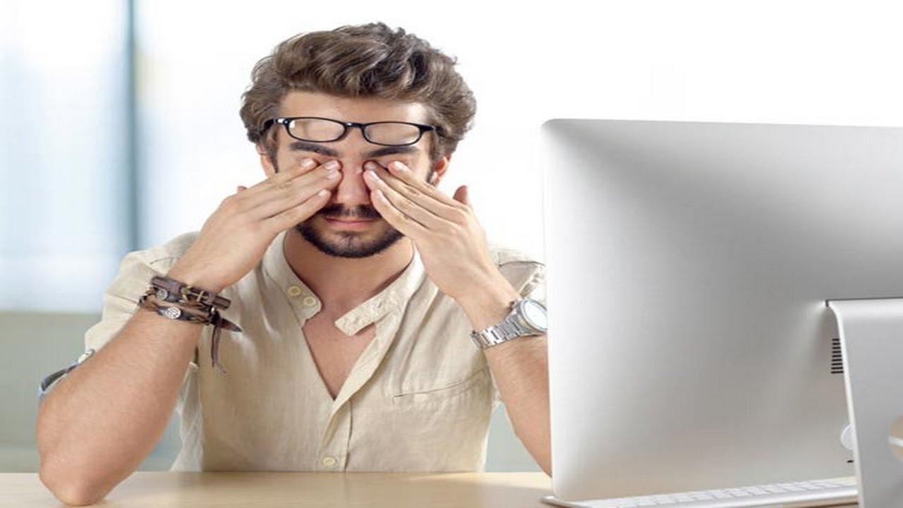 تحميل برنامج حماية العين من اشعة الشاشة مجانا