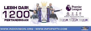 Promo Perangkat Soccer Plus beIN Sports 1 2 3