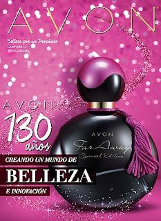 Avon catalogo mexico  campaña 13 2016