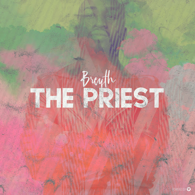 Breyth - The Priest