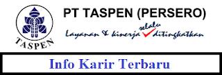 Karir Taspen 2017