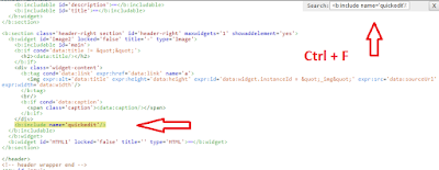 Cara Menghilangkan Icon Tang dan Obeng Pada Blog