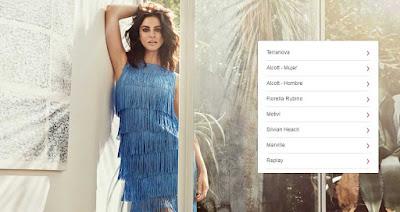 moda italiana para mujer en oferta