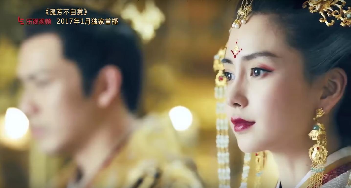 Upcoming Chinese and Korean dramas in January 2017 - DramaPanda