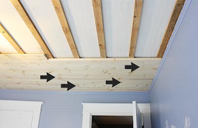 Mempercantik interior rumah dapat dilakukan dengan bermacam-macam cara √ 40 Model Plafon Triplek Ruang Tamu dan Kamar Tidur Terbaru