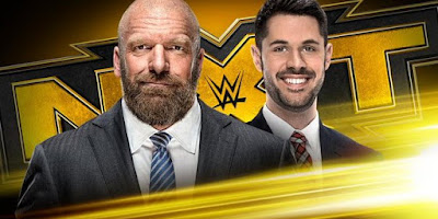 NXT Results - March 18, 2020