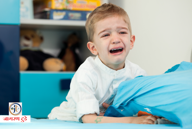 Stop Child Bed Wetting