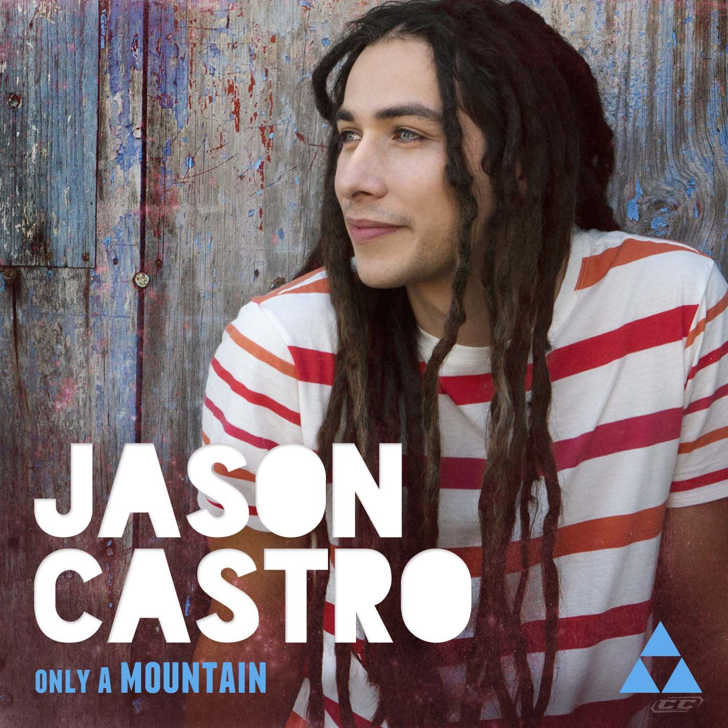 Jason Castro - Only A Mountain 2013 English Christian Album Download