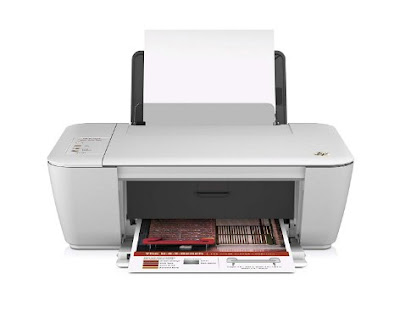 HP Deskjet 1510 All-in-One Printer series Review - Free Download Driver