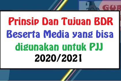 Tahun Ajaran 2020/2021 Kemungkinan Tetap Belajar Dari Rumah