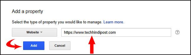 sitemap ko google webmaster tool me submit kaise kare
