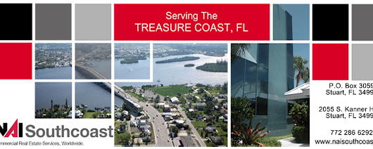 News and Notes Blog: 53.58 Acres sold in Fort Pierce for $1,300,000
