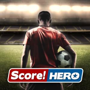 تحميل لعبة سكور هيرو Score Hero اخر تحديث 2017