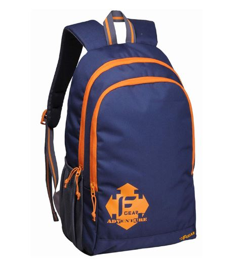 (Loot Deal) F Gear 24 Ltrs Casual laptop Backpack In Just ₹384(Worth ₹1280)