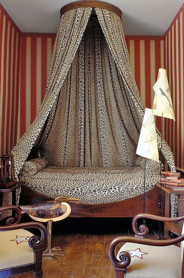 Also Anything You Can Do To Create A Tent Like Feel Will Be Perfect For Your French Empire Bedroom