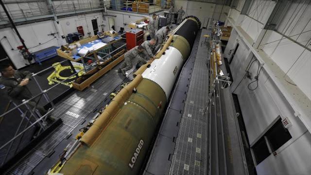 Conozcan cinco armas más destructivas del mundo