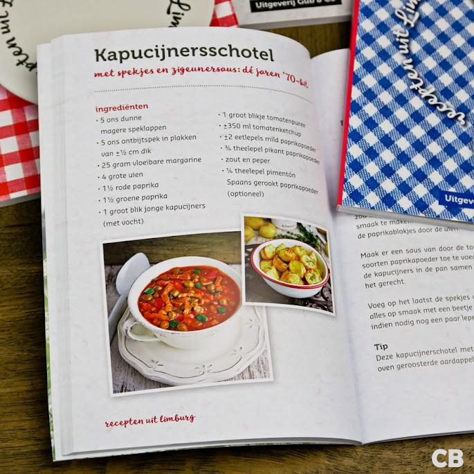 Recepten uit Limburg deel 4