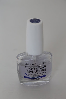 Top coat Maybelline