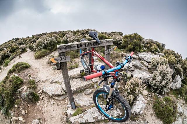 Trails für Fortgeschrittene Elba Trail S3