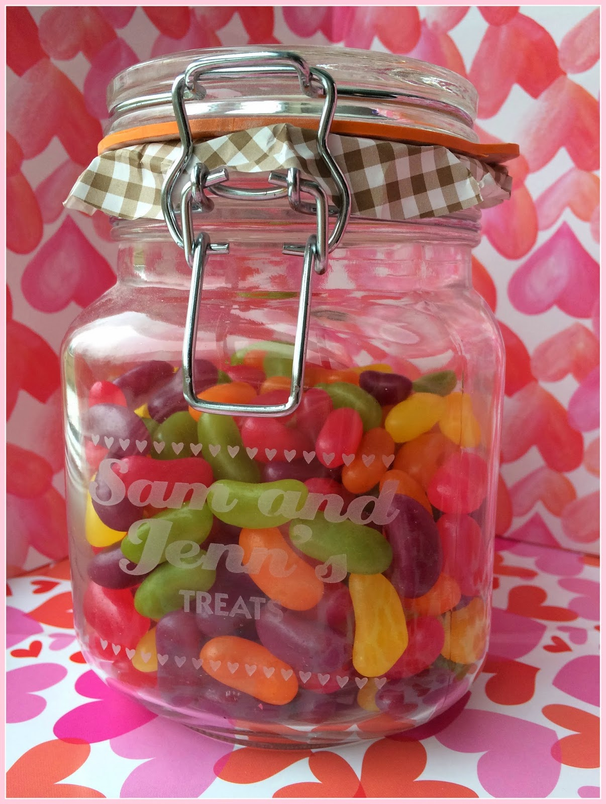 personalised-mason-jar