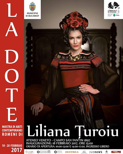 Liliana Turoiu - Colectia Zestrea