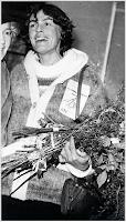 Wanda Rutkiewicz po Mount Everest - 1978