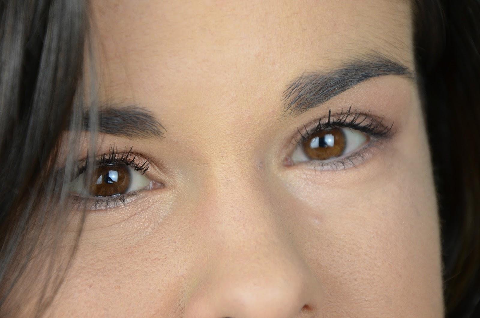 tutoriel maquillage mon maquillage de tous les jours yeux urban decay x gwen stefani