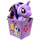 My Little Pony Twilight Sparkle Plush by Megatoys