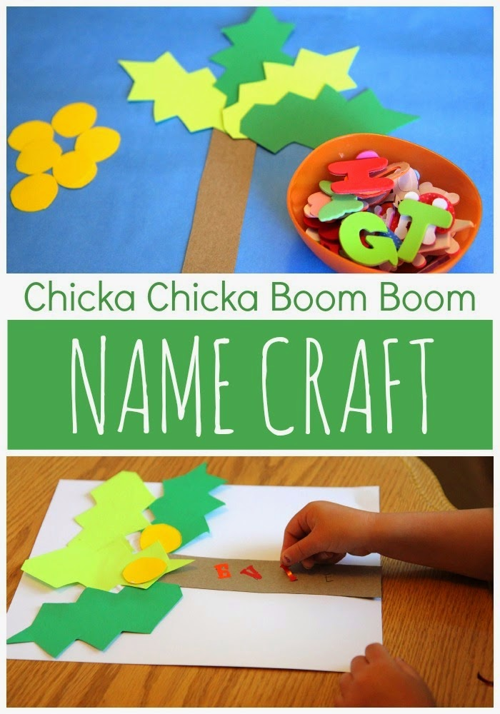 Toddler Approved!: 10 Favorite Supplies with Crafts to ... - photo#4