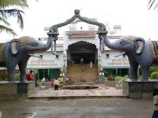 Bhavbhaveshwar temple, Barumal