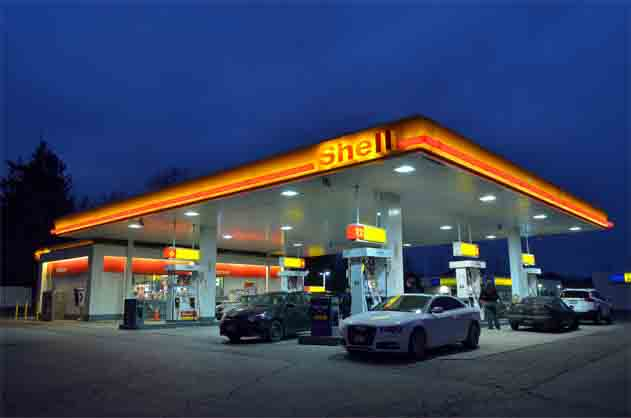 Benzyna bezołowiowa