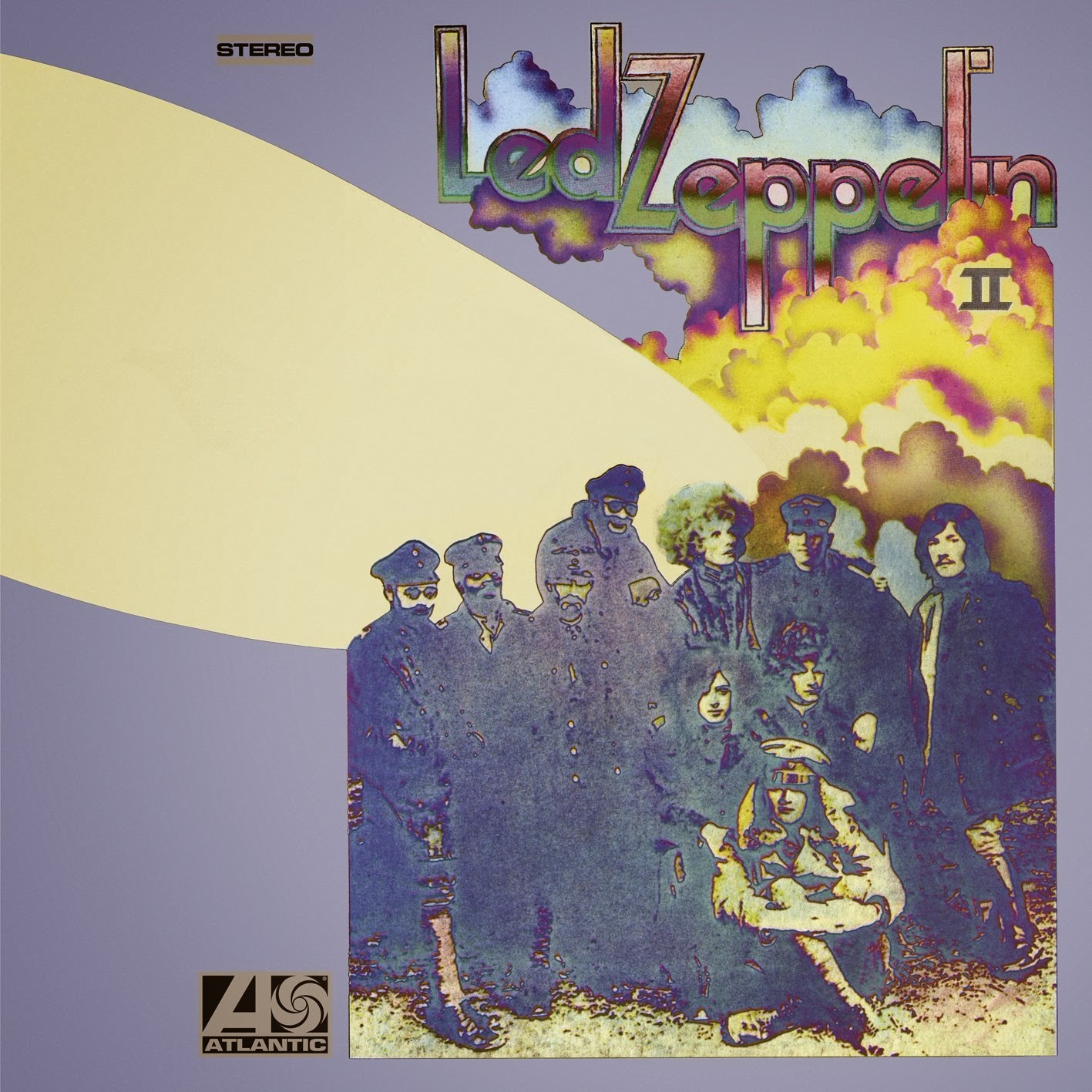 rockerparis led zeppelin to reissue first three albums newly remastered on june 03 with. Black Bedroom Furniture Sets. Home Design Ideas