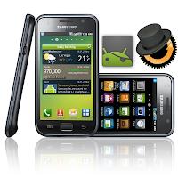 Root + Pasang CWM Samsung Galaxy S i9000