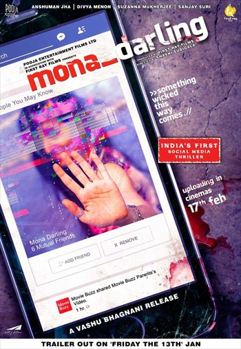Mona Darling 2017 Hindi Full Movie Download
