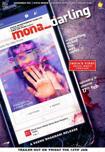 Mona Darling 2017 Hindi Full Movie Download