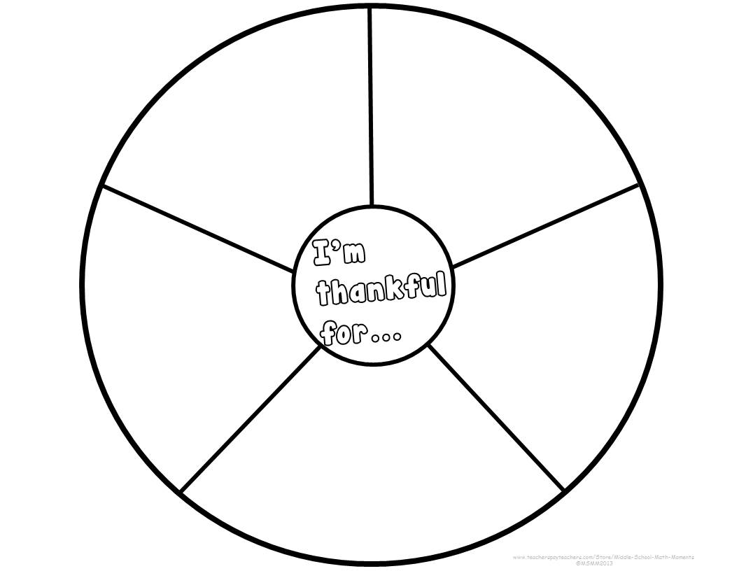 Middle School Math Moments (and more!): Memory Wheels
