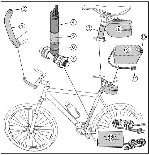 alvis car schema moteur electrique velo