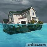 Tips Persiapan & Cara Menghadapi Bencana Alam Banjir