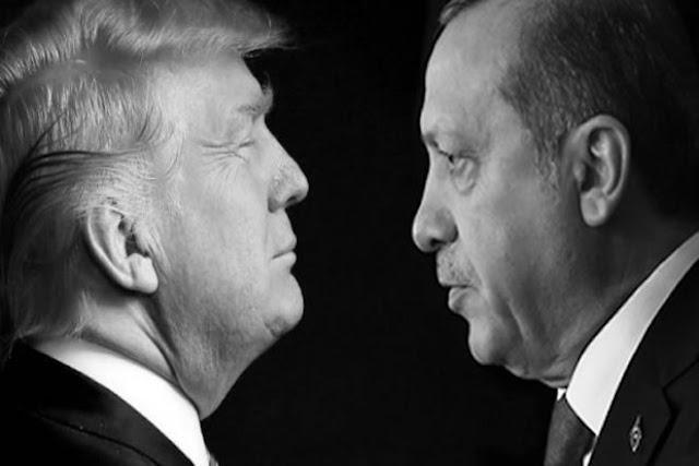 Αποτιμώντας την επιδείνωση των σχέσεων ΗΠΑ-Τουρκίας
