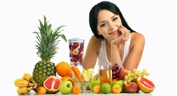 Makan Buah Buahan Atasi Darah Tinggi