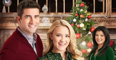 Its a Wonderful Movie - Your Guide to Family and Christmas Movies on TV: Christmas Wonderland ...