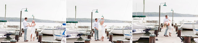 Annapolis Engagement Photos by Heather Ryan Photography