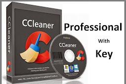 CCleaner v5.52.6967 Pro (17 Jan 2019): Phần mềm dọn rác, gỡ cài đặt ứng dụng tận gốc... bản mới nhất cho PC