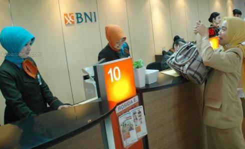 Lokasi dan Alamat Bank BNI Di NTB